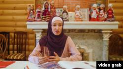 Эльза Хөснетдинова