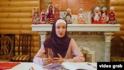 Эльза Хуснутдинова