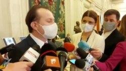 Premierul Cîțu vrea lămurirea suspiciunilor legate de vaccinare