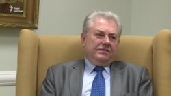 Володимир Єльченко про стосунки з батьком