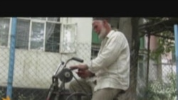 Pedaling To Economic Recovery In Tajikistan