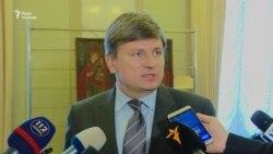 Основні кандидатури на голову НБУ – Лавренчук і Смолій