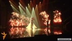 Ուկրաինան «1944» երգով «Եվրատեսիլ» կուղարկի երգչուհի Ջամալային