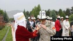 ОО «Кыргыз чоролору» учреждено в 2010 году.