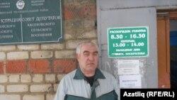 Рафаэль Азисов