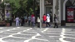 Azərbaycanda turist var, otel qıtdır
