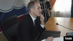 Глава области Сергей Морозов ответил правильно на все 46 вопросов краеведческого теста