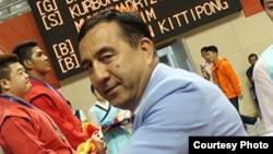 Махмуд Абдуллоев