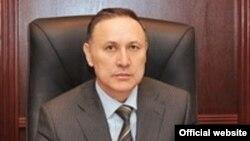 Серик Баймаганбетов, бывший председатель Таможенного комитета министерства финансов Казахстана.