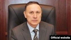 Кедендік бақылау комитетінің бұрынғы төрағасы Серік Баймағамбетов.
