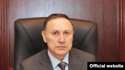 Серік Баймағанбетов, Қазақстан ішкі істер министрі. Астана, 2009 жыл. Ресми сайттағы сурет. http://www.mvd.kz