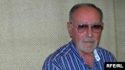 Oqtay Haqverdiyev