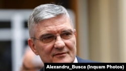 Daniel Dăianu, președintele Consiliului Fiscal.