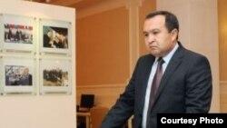 Экс-зампремьер-министра Узбекистана Улугбек Розикулов возглавил НАК «Узбекистон хаво йуллари».