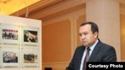Как утверждают источники «Озодлика», во главе коррупционной схемы, связанной с GM-Uzbekistan, стоит заместитель премьер-министра Улугбек Рузикулов.