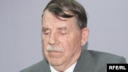 КДУ профессоры Илдар Низамов