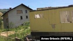 Maglaj, godinu dana nakon poplava još ima neobnovljenih kuća