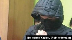 Рамис Набиев
