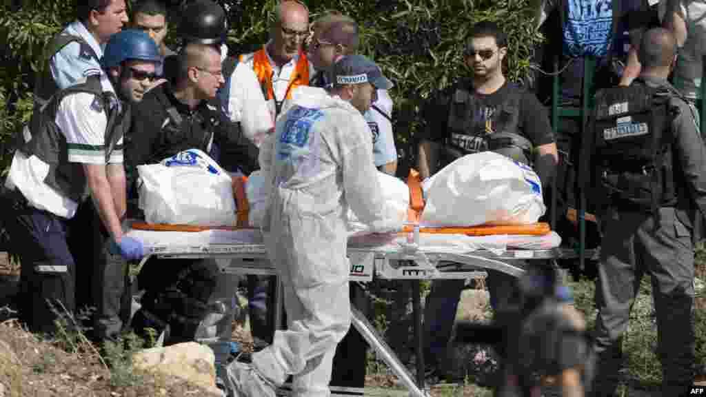 С начала военных действий в Израиле погибло 3 человека