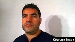 فردین حسینی پیش از اعدام، شش سال زندانی بود.