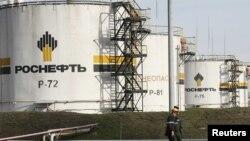 """Роснефть"" - поставщик нефти в Китай"