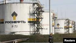 Оьрсийчоь -- Оьрсийчоьнан Роснефть кампанино 800 000 тонн мехкадаьтта даьккхина Нохчийчохь 2011-чу шарахь, 09Гезг2011