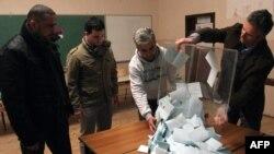 Референдумот во Северено Косово
