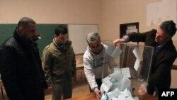 Referendumi i mbajtur në veri të Kosovës...