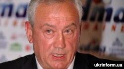 Петро Димінський, який є власником телеканалу ZIK