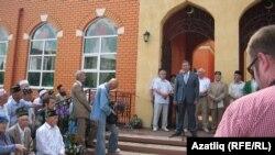 Удмуртиянең хакимият рәисе урынбасары Илдар Бикбулатов