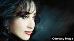 حمیرا، بانوی خواننده ایرانی