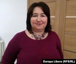Liliana Rotaru