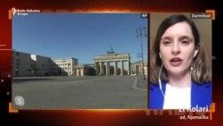 Dr Nora Kalabrezi Kolari: 'Ključ uspjeha u Njemačkoj je u disciplini'
