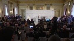 کنفرانس امنیتی مونیخ و موضوع هواپیمای سرنگونشده اوکراینی