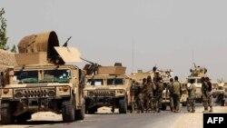 تونر: امریکا به ادامه حمایت از نیروهای افغان متعهد است.