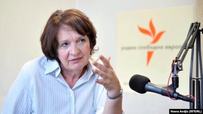 Rakić Vodinelić: Što nije bilo mogućnosti otvaranja dosijea političkih i tajnih policija