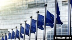 Ýewropa Komissiýasynyň edarasy, Brussel