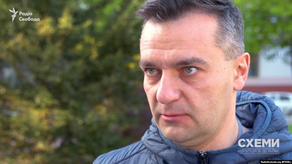 Кандидат у президенти Гнап написав до ЦВК заяву про зняття з виборів