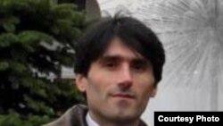 Бахтиёр Файзуллоев