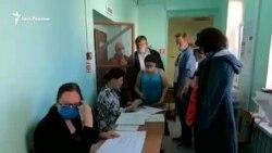 Астрахань: человеку без паспорта хотели выдать бюллетень