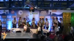 Put za Brazil bh. nogometaša