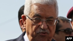 Presidenti palestinez, Mahmud Abbas