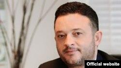 Архива: бизнисменот Јордан Камчев.