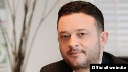 Јордан Орце Камчев, бизнисмен