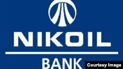 Nikoil bank (лого)