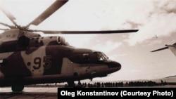 Псковские десантники в Чечне, 1999 год
