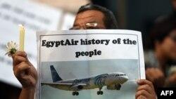 Sa obilježavanja godišnjice pada aviona EgyptAira