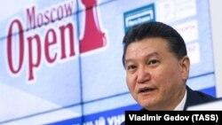 «Комісія з етики одноголосно вирішила, що пан Ілюмжинов винен у порушенні Кодексу етики ФІДЕ» – рішення