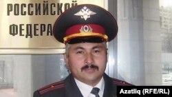 Ризван Якубов