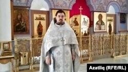 Алексей Колчерин